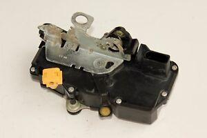 06 07 Saturn VUE front left driver door Power Lock Latch Actuator / OEM / 2-pin
