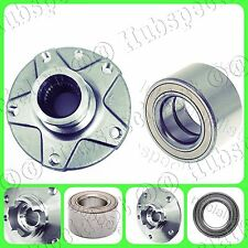 FRONT OR REAR WHEEL HUB & BEARING FOR 2007-2010 AUDI Q7 LEFT OR RIGHT SINGLE NEW