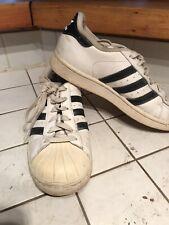Adidas Superstar Gr. 37 getragen Girl Stark Liebhaber