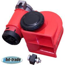 extrem laute 2 Klang Hupe Horn für Auto 12V Kompressor