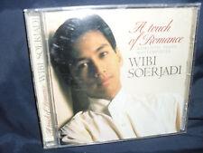 Wibi Soerjadi – A Touch Of Romance