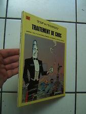WILL / TIF ET TONDU  32 /TRAITEMENT DE CHOC  / EO
