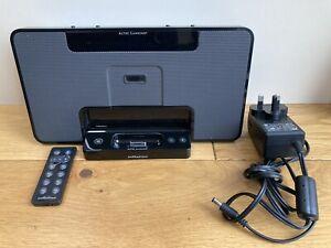 Altec Lansing inMotion iM600 Speaker Dock FM Radio for iPod Classic iPod Nano