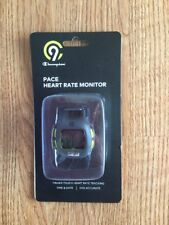 C9 Champion PACE Heart Rate Monitor Workout EKG Accurate  Fitness Running