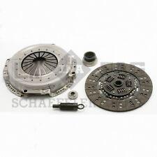For Ford F53 F Super Duty 7.5L V8 Clutch Kit Plate Disc Bearing Pilots LUK
