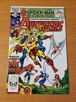 Avengers #214 ~ NEAR MINT NM ~ (1981, Marvel Comics)