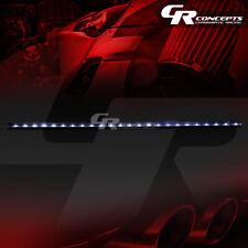 """49"""" RED STOP/BRAKE TURN SIGNAL LED TAILGATE BAR+WHITE REVERSE LIGHT PICKUP TRUCK"""