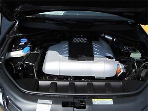 K&N Filters 33-2857 Air Filter Fits Cayenne Q7 Range Rover Touareg TT Quattro