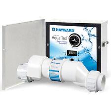 Hayward Pools Aquatrol RJ Goldline Salt Water Chlorine Generator AQ-TROL-RJ