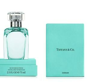 TIFFANY & CO INTENSE Eau De Parfum Intense Spray FOR WOMEN 2.5 Oz / 75 ml NEW