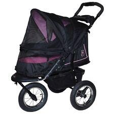 "Pet Gear Nv Pet Stroller, Rose Pg8450Nvr Stroller 30"" x 13"" x 22"""