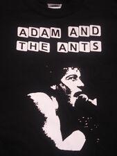 Adam and the Ants Shirt Choose Your Size S/M/L/XL Original Designs