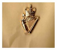 ulster defence regiment enamel badge udr army british army Infantry military