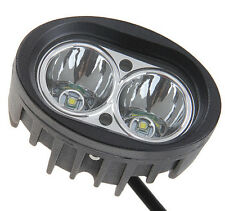 CREE LED Light Motorcycle ATV Moped Boat Waterproof Spot Light headlight 30W