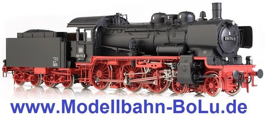 Modellbahn-BoLu