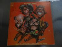 The Firesign Theatre Don't Crush That Dwarf, Hand Me The Pliers C30102 Poster LP