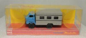 HO BUSCH 95227 IFA W50 TRUCK GDR 1/87