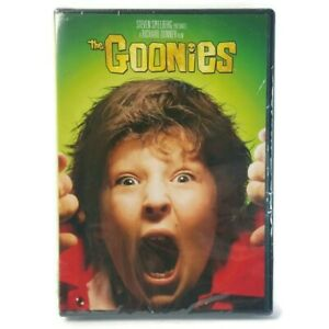 The Goonies (DVD, 2016) Widescreen New Factory Sealed