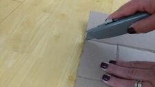 Scoring and cutting tool (2 in 1) cardboard maker tool, cardboard box resize