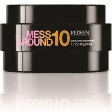 Redken Mess Around 10 Disrupting Cream-Paste 50ml