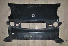 Original Smart ForTwo 450 Frontpanel Frontmaske Mittelteil Schwarz 000 1721