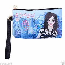 Holiday Clutch Wallets for Women