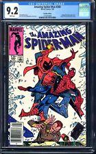 AMAZING SPIDER-MAN #260 75¢ PRICE VARIANT CGC 9.2 NM- 1/1985 CANADIAN NEWSSTAND