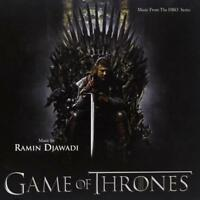 Game Of Thrones Sountrack zu Season 1 Staffel 1 CD OST Ramin Djawadi