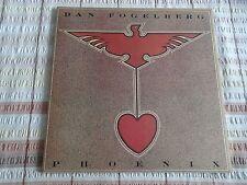 "DAN FOGELBERG - PHOENIX 12"" 33RPM VINYL LP FULL MOON EPIC RECORDS EPC 83317 1979"