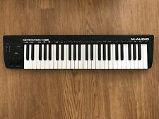 M-Audio Keystation 49 MK3 USB MIDI Controller
