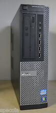DELL Optiplex 990 DT QUAD i5-2400 3.10ghz 500gb 8gb ddr3 HDD Win 7 PRO Wi-Fi