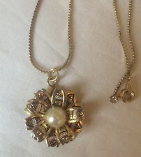 Unbranded Pearl Vintage Costume Jewellery (Unknown Period)