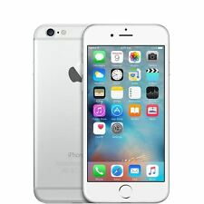 Apple iPhone 6 16Gb - Telus/Koodo - Silver - Grade A