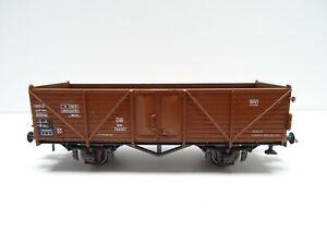 ROCO H0 Hochbordwagen DB 766057 TOP A153