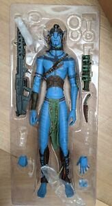Hot Toys MMS 159 Avatar Jake Sully 18 inches 1/6 Action Figure
