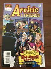 Archie & Friends #59 (2002) Archie Comics