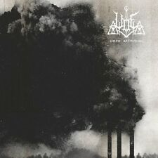 WOE - Hope Attrition LP