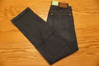 NWT MEN'S HUGO BOSS JEANS 040 Multiple Sizes Comfort Fit C-Kansas Navy $135