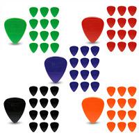 Snarling Dogs BRAIN Picks 12 Pack + 1 extra Green Red Blue Black Orange 13 TOTAL
