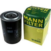 Original MANN-FILTER Ölfilter Oelfilter W 8005 Oil Filter