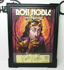 More details for ross noble