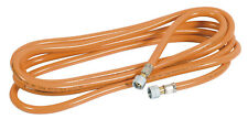 Tuyau flexible PRO 5 metres pour desherbeur thermique raccords 4x11 DK6