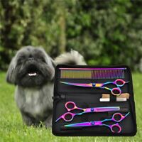Flowbee Haircutting System Dog Small Pet Grooming Comb Attachment No Spacers NIP