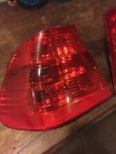 Bmw E46 Tail Lights Off 330xi Fits Sedan ( Check Part # For Other Models )