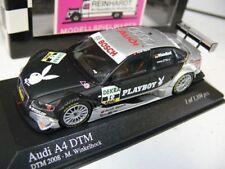 1/43 Minichamps Audi A4 DTM 2008 M.Winkelhock #19 400081719