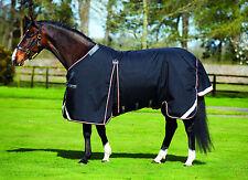 Horseware Rambo Optimo Einsteiger Paket Regendecke Incl. 100g Unterdecke
