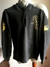 Maglia Chicago White Sox majestic pullover felpa hoodie jacket jacke size M