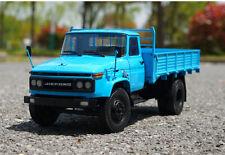 Century Dragon 1/24 China Jiefang CA141 Transport truck Diecast Metal Car Model