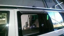 Zubehör Regenschutz Dach VW California  T5 / T6