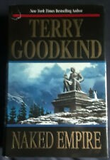 Terry Goodkind - The Sword of Truth 8-13 plus The Law of Nines